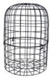 Universal  Tube add-a cage