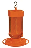 Wide-mouth Oriole feeder