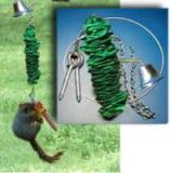 Squngee Squirrel Feeder-Bungee